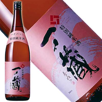 一ノ蔵 特別純米酒 甘口 1800ml