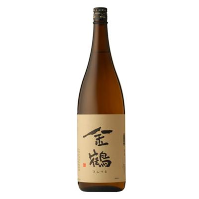 金鶴 普通酒 1800ml