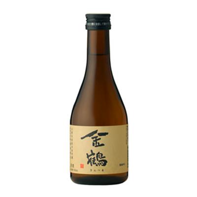 金鶴 普通酒 300ml