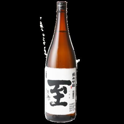 真稜 至 純米吟醸 1800ml