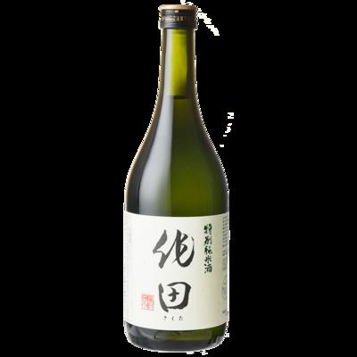 作田 特別契約栽培 特別純米 駒泉 720ml