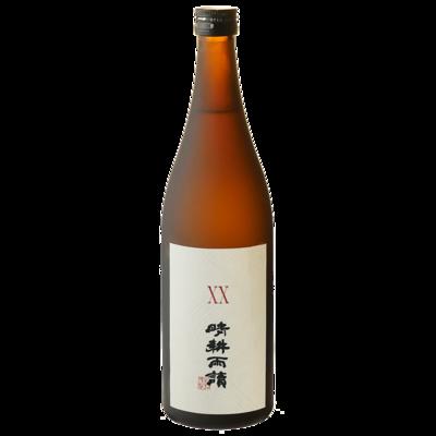 XX晴耕雨讀(だぶるえっくすせいこううどく)  720ml