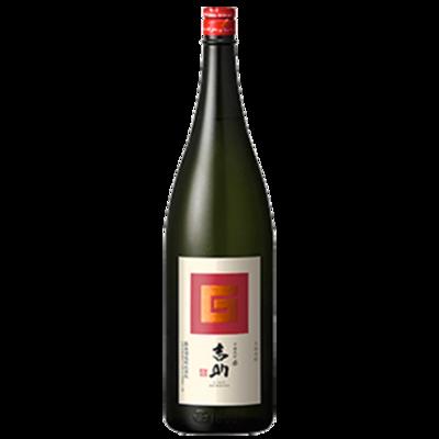 芋麹焼酎 吉助〈赤〉 霧島 1800ml
