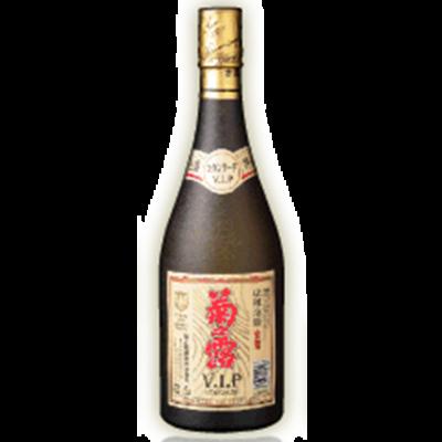 菊之露 5年古酒VIPスタンダード 720ml