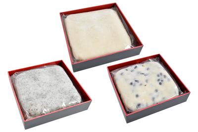 展勝地もち 冷凍のしもち【選んで組み合わせ 3枚セット】