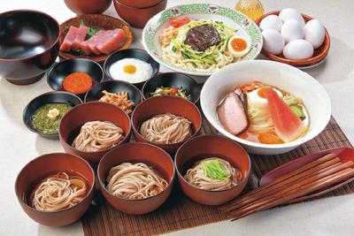 小山製麺 岩手三大麺