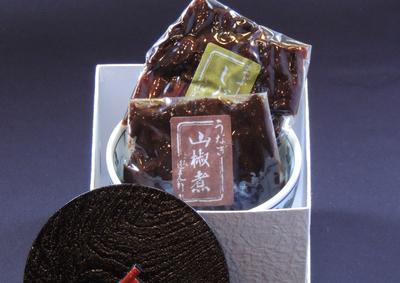 鰻の山椒煮・しぐれ煮セット 各90g 【冷蔵】
