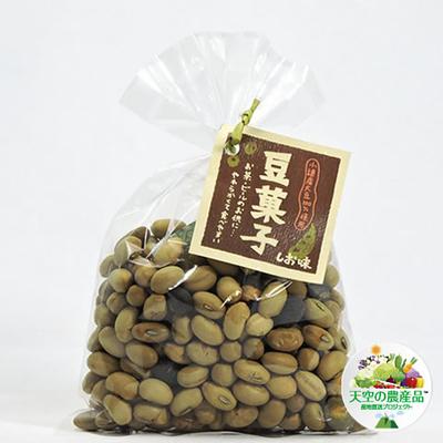 信州豆菓子(塩)