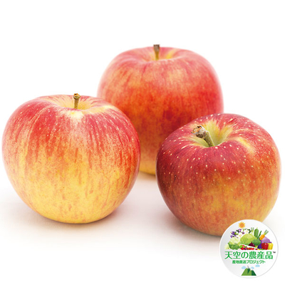 信州りんご「シナノドルチェ」