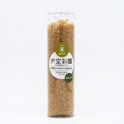 発芽玄米 3合
