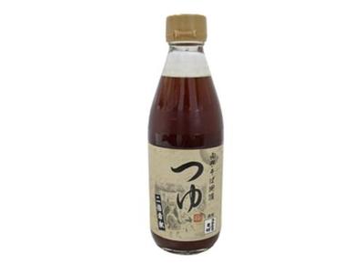 そばつゆ(3本入)