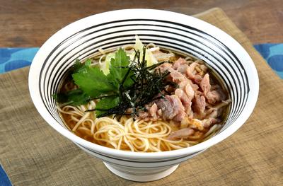 皿谷 鶏中華 (7束入)