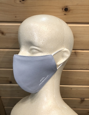HAKUBA VALLEY オリジナル洗えるマスク 1枚入り大人用サイズ