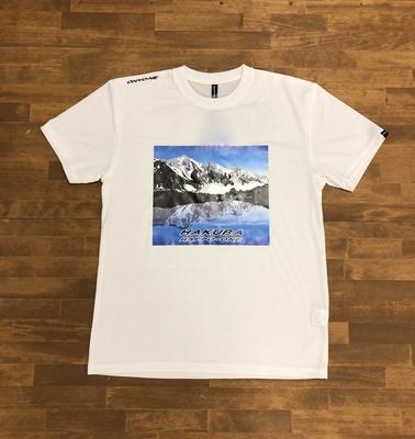 ON・YO・NE HAPPO-ONE ORIGINAL T-shirt ホワイト