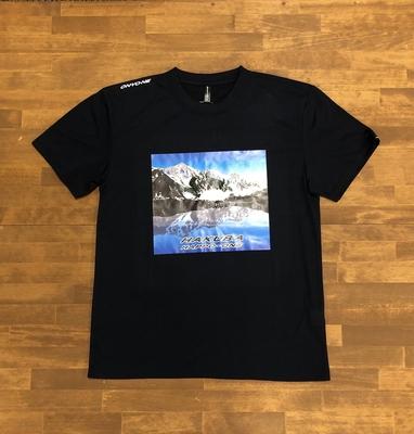 ON・YO・NE HAPPO-ONE ORIGINAL T-shirt ネイビー