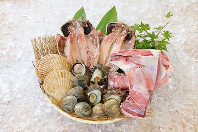 【冷凍/送料込】満足海鮮BBQセット