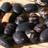 北海道産煎り黒豆 9kg箱入