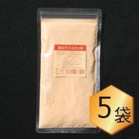 鶴の子大豆きな粉お得セット