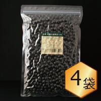 【乾燥豆】大粒北海道産黒豆お得セット(R2・光黒)