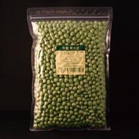【乾燥豆】大粒青大豆(R1・秋田県産)