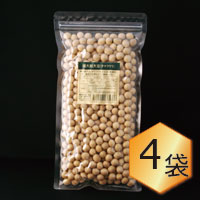 【乾燥豆】極大粒大豆「タマフクラ」お得セット(H30・北海道産)