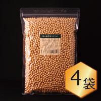 【乾燥豆】極小粒大豆「スズマル」お得セット(R1・北海道産)