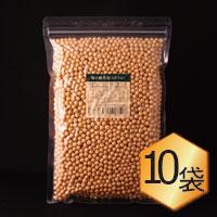 【乾燥豆】極小粒大豆「スズマル」まとめ買いセット(R1・北海道産)