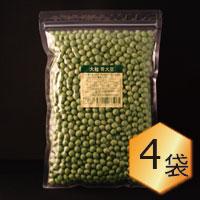 【乾燥豆】大粒青大豆お得セット(R1・秋田県産)