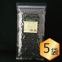 【乾燥豆】極小粒黒豆「黒千石」お得セット(R1・北海道産)