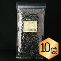 【乾燥豆】極小粒黒豆「黒千石」まとめ買いセット(R1・北海道産)