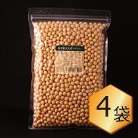 【乾燥豆】豆乳用大豆「タマホマレ」お得セット(R1・滋賀県産)