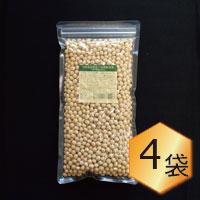 【乾燥豆】リポキシゲナーゼ欠失大豆「すずさやか」お得セット(H29・秋田県産)