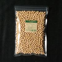 【乾燥豆】イソフラボン高含有大豆「ゆきぴりか」(R1・北海道産)