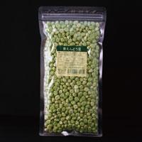 【乾燥豆】青えんどう豆(R2・北海道産)
