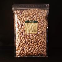 【乾燥豆】アウトレット品 うずら豆(H30・北海道産)
