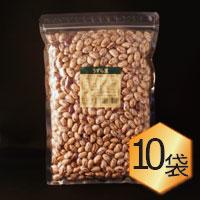 【乾燥豆】うずら豆まとめ買いセット(R2・北海道産)