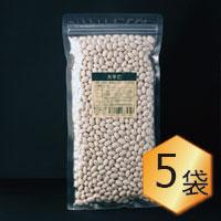 【乾燥豆】大手亡豆お得セット(R2・北海道産)
