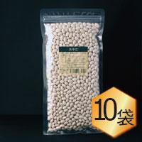 【乾燥豆】大手亡豆まとめ買いセット(R2・北海道産)