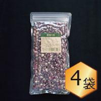 【乾燥豆】紅絞り豆お得セット(R1・北海道産)