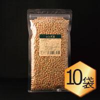 【乾燥豆】茶レンズ豆まとめ買いセット(2019年・アメリカ産)