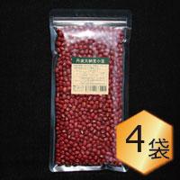 【乾燥豆】丹波大納言小豆(2L)お得セット(R1・島根県産)