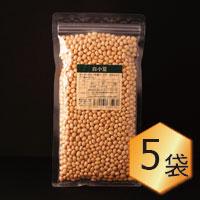 【乾燥豆】白小豆お得セット(H30・北海道産)