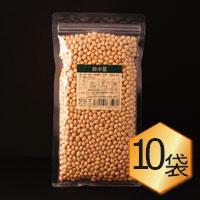 【乾燥豆】白小豆まとめ買いセット(H30・北海道産)