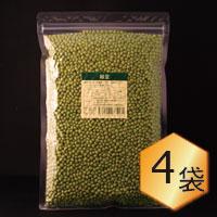 【乾燥豆】緑豆お得セット(2019年・中国産)