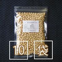 酢大豆用国産煎り大豆まとめ買いセット