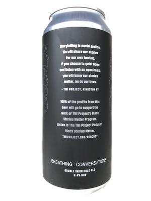 Industrial Arts / Breathing: Conversationインダストリアルアーツ ブリーシングコンバーセイション)473ml