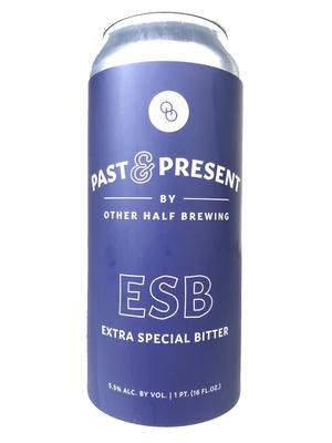 Other Half  / Past and Present ESB (アザーハーフ パスト アンド プレゼント)473ml
