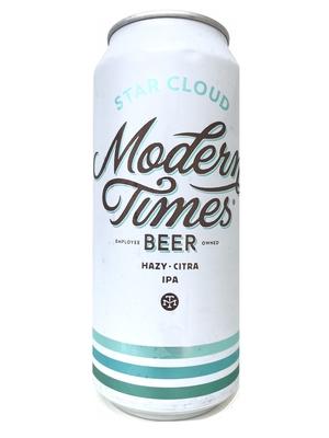 Modern Times / Star Cloud (モダンタイムス スター クラウド)473ml