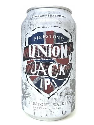 Firestone Walker / Union Jack ( ユニオンジャック )355ml