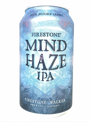 Firestone Walker / Mind Haze (ファイアーストーンウォーカー マインド ヘイズ )355ml